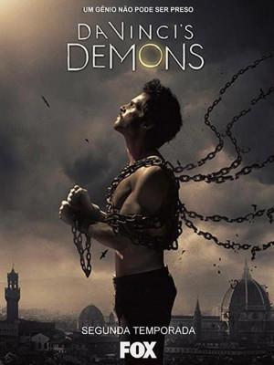 شیاطین داوینچی - فصل 1 قسمت 2
