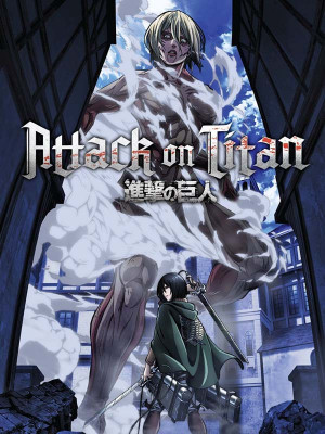 حمله به تایتان - فصل 3 قسمت 2