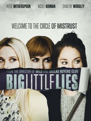 دروغ های کوچک بزرگ - فصل 1 قسمت 5 - Big Little Lies S01E05
