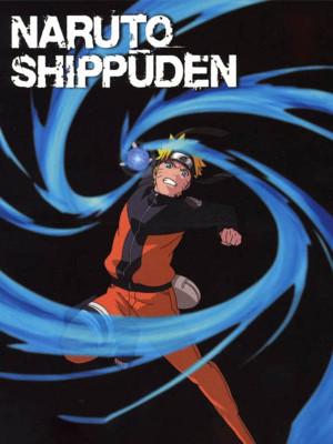 ناروتو شیپودن - فصل 3 قسمت 10