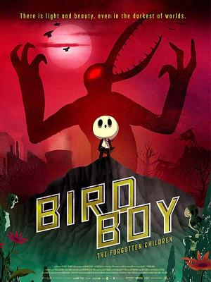 Birdboy : The Forgotten Children