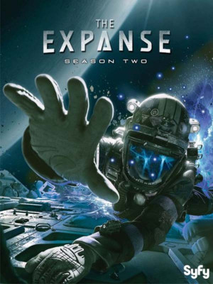 پهنه - فصل 2 قسمت 1 - The Expanse S02E01