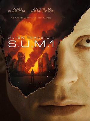 Alien Invasion : S.U.M.1