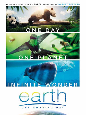 Earth : One Amazing Day