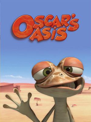 ماجراهای اسکار - فرار بزرگ