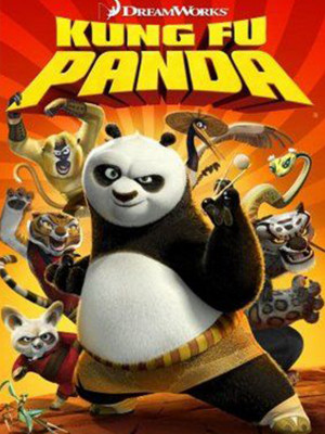 Kung Fu Panda S01E01