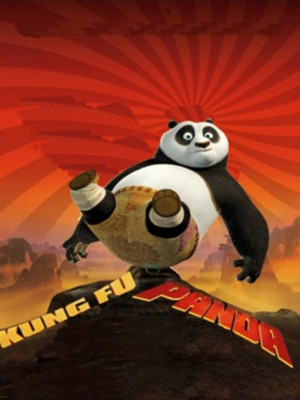 Kung Fu Panda S01E02