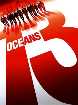 Ocean Thirteen