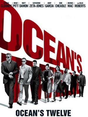 Ocean Twelve