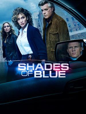 سایه های آبی - فصل 1 قسمت 9