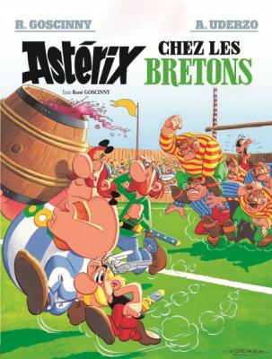 Astrix Chez Les Bretons