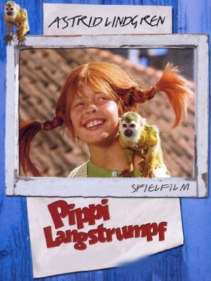 پی پی جوراب بلند - قسمت 2 - Pippi Longstocking E02