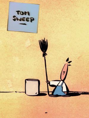 Tom Sweep