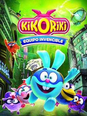Kikoriki : Team Invincible