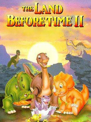 The Land Before Time 2: The Great Valley Adventure
