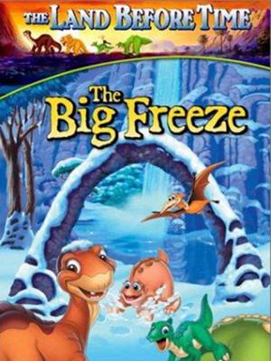 The Land Before Time 8 : The Big Freeze