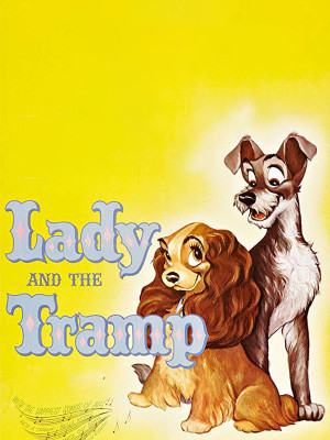Lady and the Tramp 1