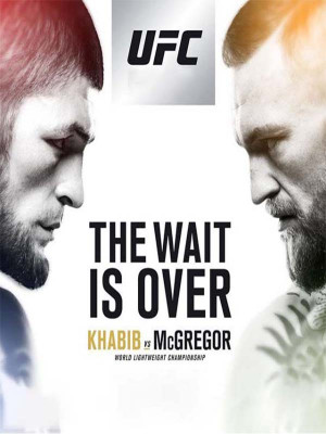 UFC Tournament : Khabib vs McGregor