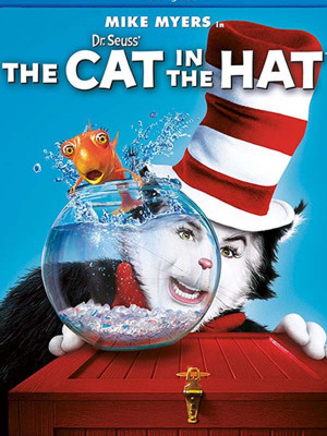 گربه کلاه به سر - The Cat in the Hat - تماشای آنلاین فیلم و سریال,فیلم و سریال,دانلود فیلم و سریال,دانلود,فیلم,سریال,زیرنویس,دوبله,زیرنویس فیلم و سریال,دانلود فیلم و سریال,دانلود دوبله,دانلود زیرنویس,گربه کلاه به سر,دوبله گربه کلاه به سر,دانلود گربه کلاه به سر,فیلم گربه کلاه به سر,فیلم کودک,'vfi ;ghi fi sv ,2003,The Cat in the Hat,دانلود The Cat in the Hat,دوبله The Cat in the Hat,فیلم The Cat in the Hat,تماشای آنلاین The Cat in the Hat,Mike Myers,Alec Baldwin,Kelly Preston,Dakota Fanning,Spencer Breslin,Amy Hill,Sean Hayes,Danielle C Ryan,Taylor Rice,خانوادگی,کمدی, فیلم سینمایی , سینما ,  دانلود فیلم  - محصول آمریکا - - - سال 2003