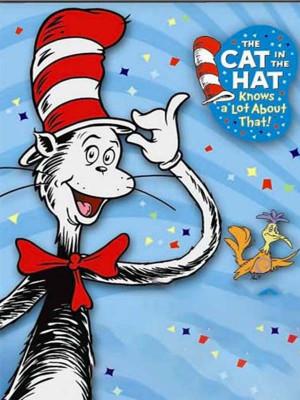گربه کلاه به سر - قسمت 2 - The Cat in the Hat E02