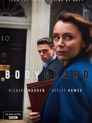 بادیگارد - فصل 1 قسمت 2 - Bodyguard S01E02