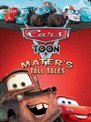 Maters Tall Tales