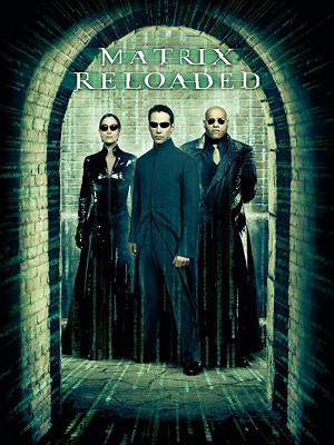 The Matrix 2 : Reloaded