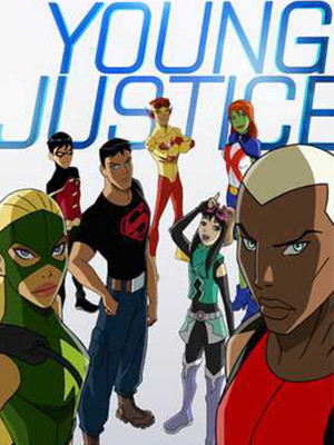 Young Justice E01