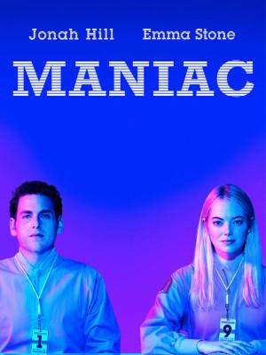 مجنون - فصل 1 قسمت 1 - Maniac S01E01