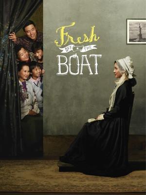 مهاجرین - فصل 2 قسمت 4 - Fresh Off the Boat S02E04