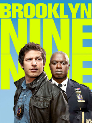 Brooklyn Nine Nine S01E22