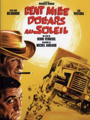 صد هزار دلار در آفتاب - Cent Mille Dollars Au Soleil