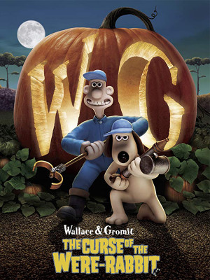The Curse of the Were Rabbit