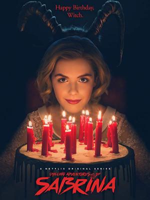 ماجراجویی های هیجان انگیز سابرینا - فصل 1 قسمت 1 - Chilling Adventures of Sabrina S01E01