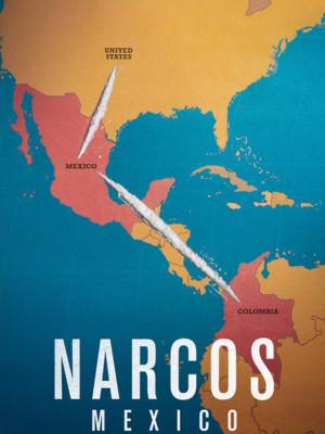 نارکس : مکزیک - قسمت 2 - Narcos : Mexico E02