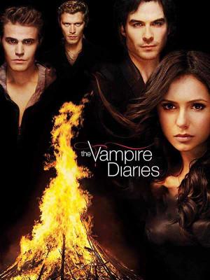 خاطرات خون آشام - فصل 1 قسمت 2 - The Vampire Diaries S01E02