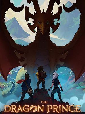 شاهزاده اژدها - فصل 1 قسمت 8
