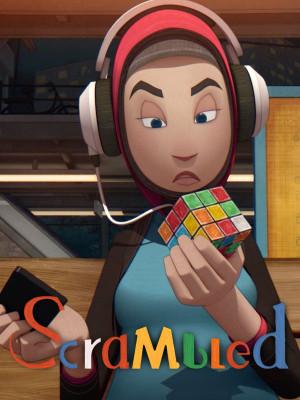 تقلا کردن - Scrambled - انیمیشن کوتاه,دانلود انیمیشن کوتاه,انیمیشن کوتاه Scrambled,Scrambled,Scrambled 2018,انیمیشن کوتاه تقلا کردن,hkdldak ;,jhi,short animation Scrambled,انیمیشن کوتاه انگیزشی,فیلم کوتاه,انیمیشن, فیلم سینمایی , سینما ,  دانلود فیلم , دانلود کارتون تقلا کردن - محصول غیره - - - سال 2018 - کیفیت HD