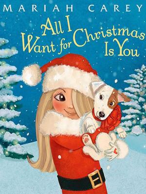 همه چیزی که برای کریسمس می خواهم