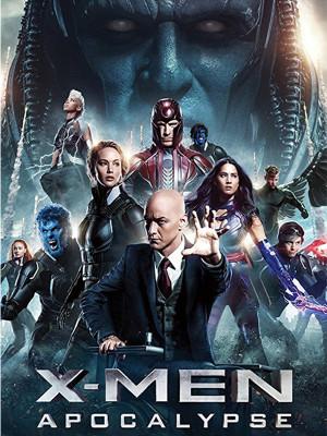 X Men : Apocalypse