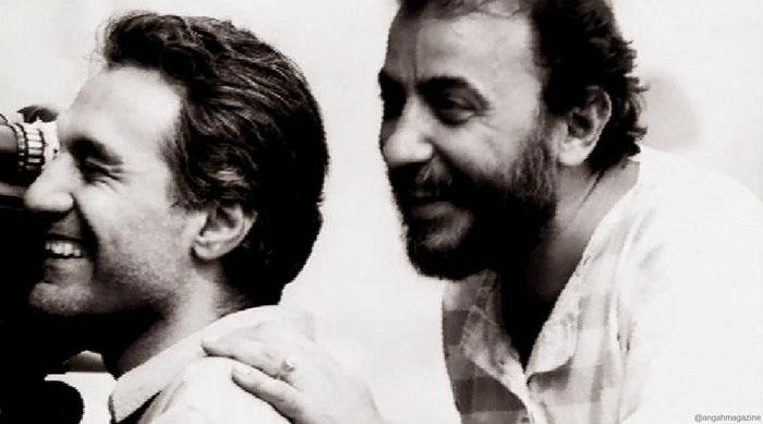 علی حاتمی