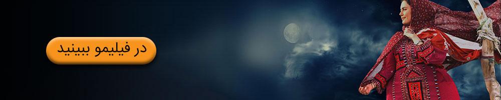 شبی که ماه کامل شد