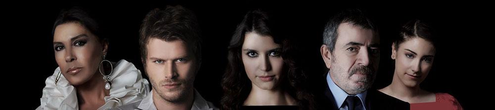 سریال ترکی عشق ممنوع