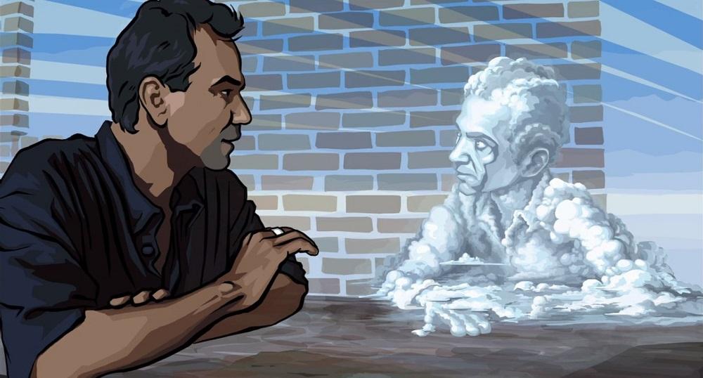 فیلم «زندگی بیداری» اثر ریچارد لینکلیتر