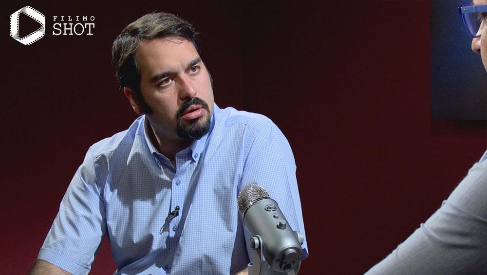 مصاحبه با محمدجواد شکوری مقدم