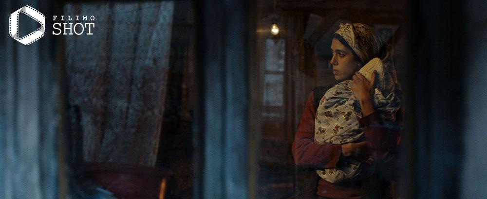 نمایی از فیلم ترکی داستان سه خواهر