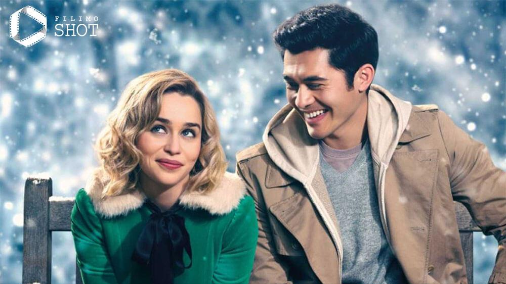 فیلم کریسمس پیشین