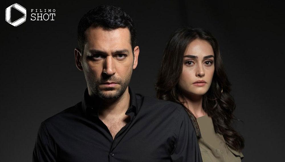 سریال ترکی رامو
