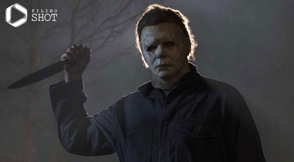هالووین میکشد از جدیدترین فیلم های ترسناک سال 2021
