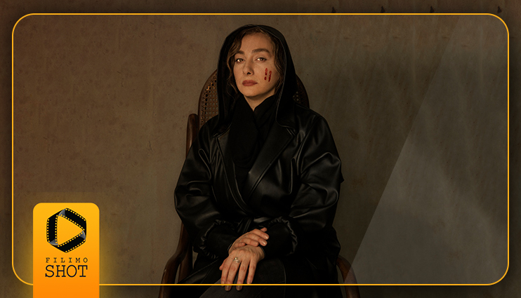 هانیه توسلی یکی از بازیگران سریال زخم کاری